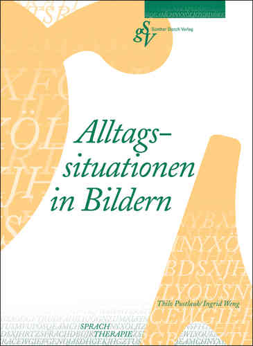 Alltagssituationen in Bildern